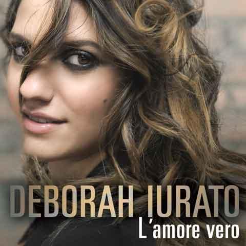 deborah-iurato-lamore-vero-copertina-singolo