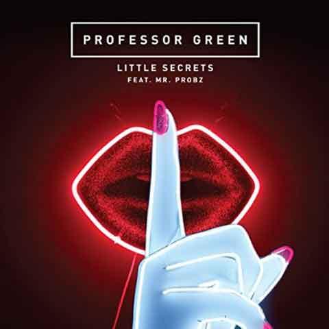 little-secrets-single-coverart-professor-greens