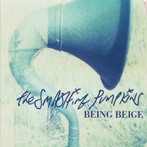 smashing-pumpkins-being-beige-coverart