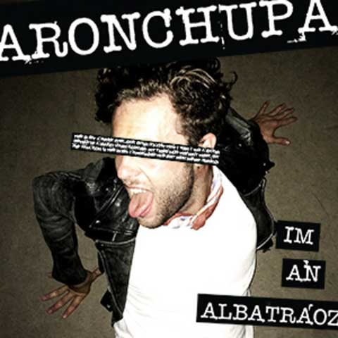 AronChupa-I-m-an-Albatraoz-single-cover