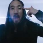 Steve Aoki feat. will.i.am, Born To Get Wild: testo e video ufficiale