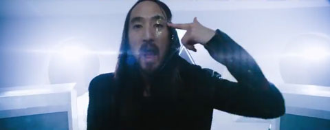 Born-To-Get-Wild-official-video-Steve-Aoki