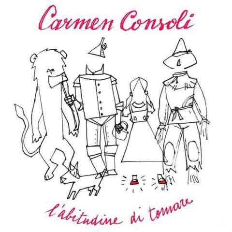 Carmen-Consoli-Labitudine-di-tornare-cover-singolo