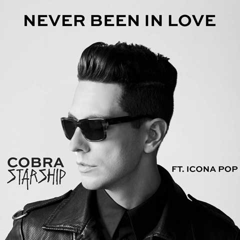 Cobra-Starship-Icona-Pop-Never-Been-In-Love-iTunes-cover