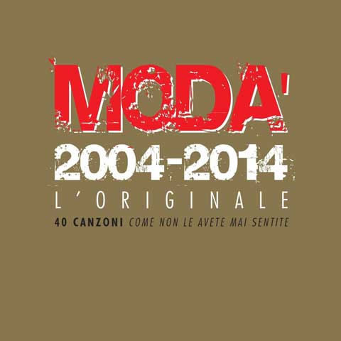 Moda-2004-2014-L-Originale-cd-cover