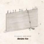 My Favourite Faded Fantasy nuovo disco di Damien Rice: streaming, tracce e copertina