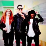 Cobra Starship ft. Icona Pop, Never Been In Love: testo e video ufficiale