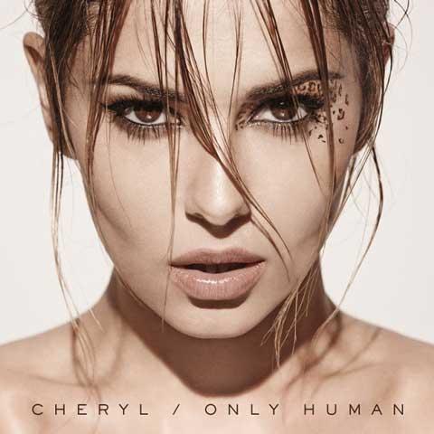 Only-Human-cd-cover-cheryl