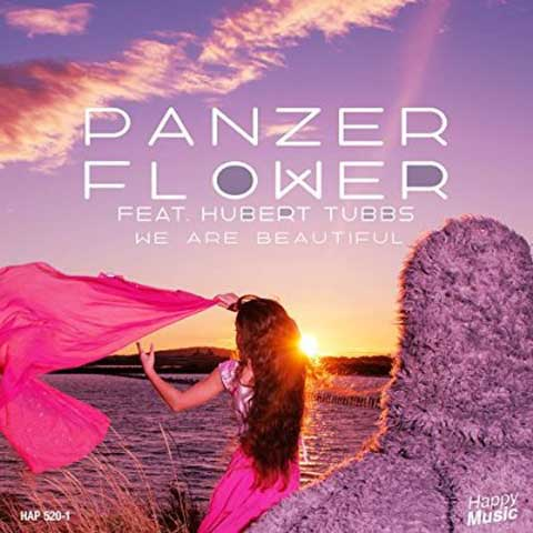 Panzer-Flower-We-Are-Beautiful-single-cover