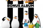 Penguins-Of-Madagascar-Music-From-The-motion-picture-black-&-White-Christmas-EP