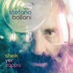 Sheik Yer Zappa nuovo disco di Stefano Bollani: tracce e copertina