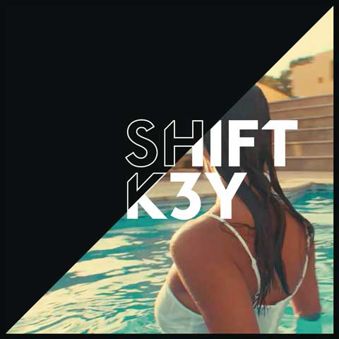 Shift-K3Y-I-Know-single-cover