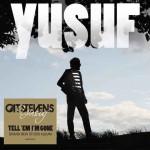 Tell 'Em I'm Gone nuovo disco di Cat Stevens (Yusuf): le tracce del CD