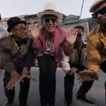 Mark Ronson – Uptown Funk (feat. Bruno Mars): testo e video ufficiale
