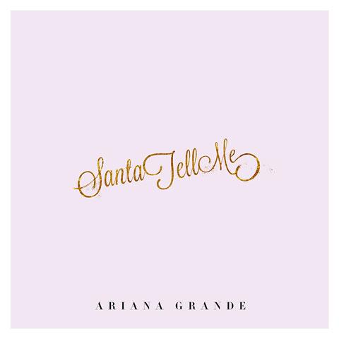 ariana-grande-Santa-Tell-Me-single-cover