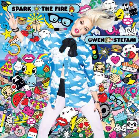 gwen-stefani-spark-the-fire-single-cover