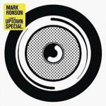 Uptown Special nuovo album di Mark Ronson: tracce e cover del CD