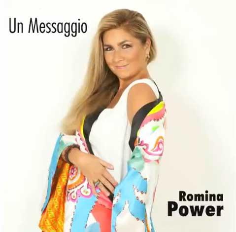 romina-power-un-messaggio-cover-singolo