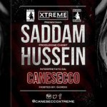 CaneSecco: Saddam Hussein è il singolo dal nuovo Ep in uscita a dicembre