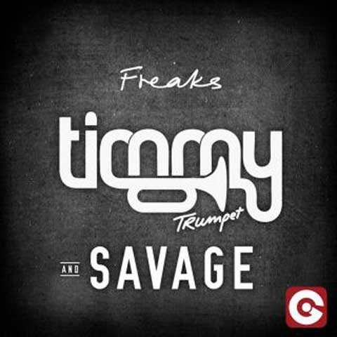 timmy_trumpet_and_savage_freaks_single_cover