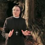 Sister Cristina – Blessed Be Your Name: testo, traduzione e video ufficiale