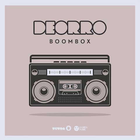 Deorro-BoomBox-ep-cover