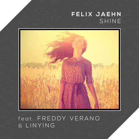 Felix-Jaehn-Shine-single-cover