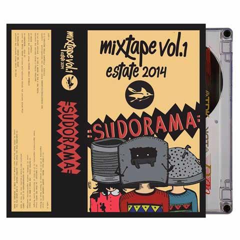 Garrincha-Mixtape-Volume-1-estate-2014-sudorama