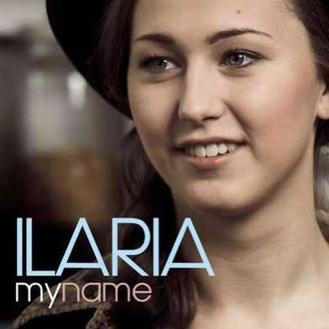 Ilaria-My-Name-cover-singolo