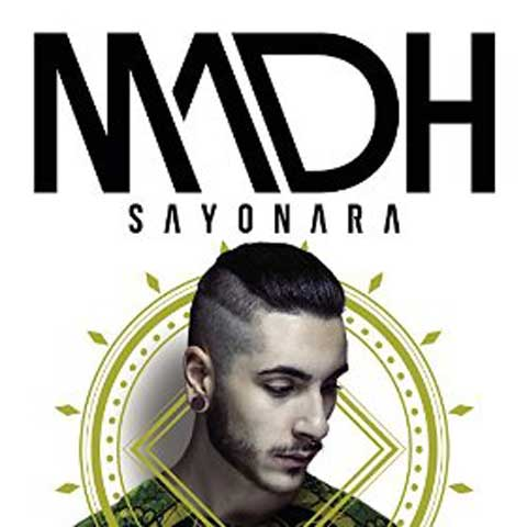 Madh-Sayonara-cover-singolo