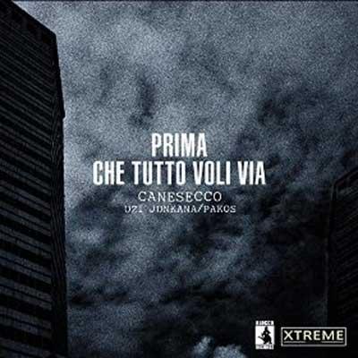 Prima-Che-Tutto-Voli-Via-single-cover-Uzi-Junkana