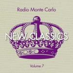 RMC New Classics Vol. 7: tracce e copertina della raccolta di Radio Monte Carlo