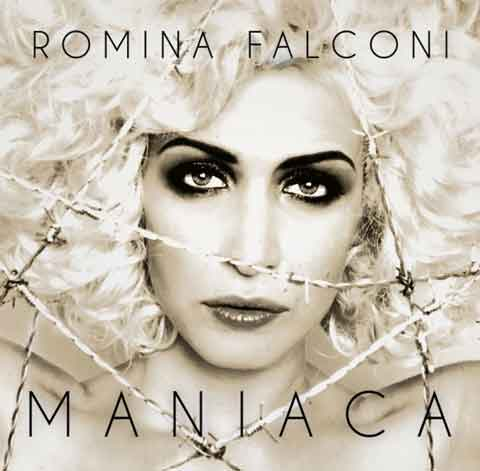 Romina-Maniaca-cover-singolo