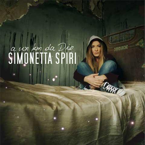 Simonetta-Spiri-A-un-km-da-Dio-cover-singolo