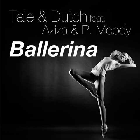 Tale-Dutch-Ballerina-single-cover