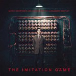 Ascolta la colonna sonora del film The Imitation Game: tracce e copertina del disco