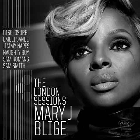 The-London-Sessions-cd-cover-mary-j-blige