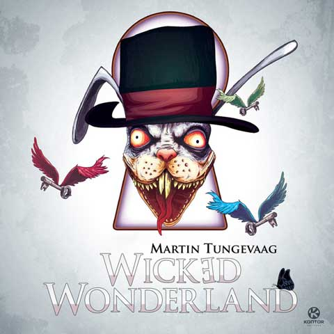 Wicked-Wonderland-cover-Martin-Tungevaag