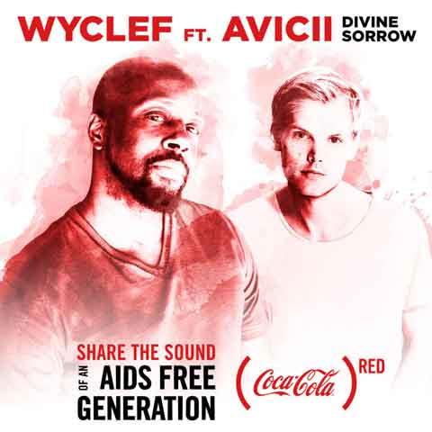 Wyclef-Jean-Avicii-Divine-Sorrow-single-cover