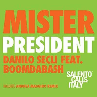 danilo-secli-mister-president-cover-singolo