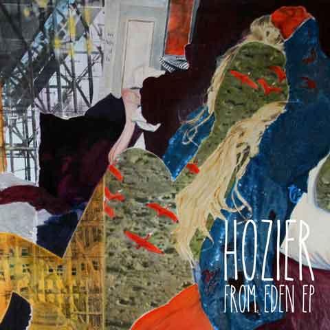 from-eden-ep-cover-hozier