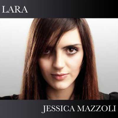 jessica_mazzoli-lara-cover-singolo