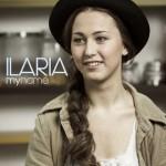 My Name primo EP di Ilaria Rastrelli: tracce e copertina del CD