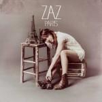 Paris è il nuovo disco di ZAZ dedicato a Parigi: copertina e tracce del CD