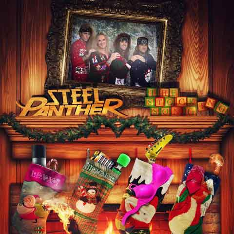 steelpanther-the-stocking-song-cover