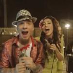 J-Ax ft. Nina Zilli, Uno di quei giorni: testo e video ufficiale