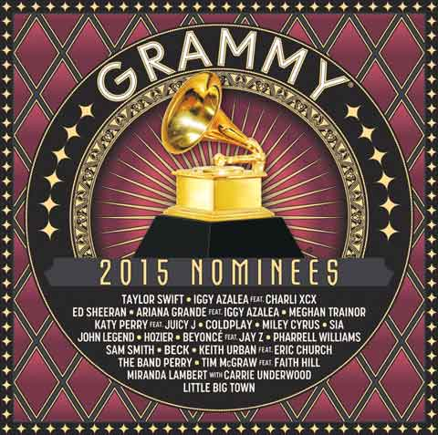 2015-Grammy-Nominees-cd-cover