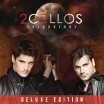 2Cellos – Celloverse è il nuovo disco: tracce e cover del CD
