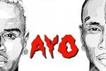 Chris-Brown-Tyga-Ayo-single-cover