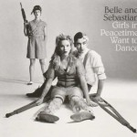 Girls in Peacetime Want to Dance album 2015 dei Belle and Sebastian: copertina e tracce